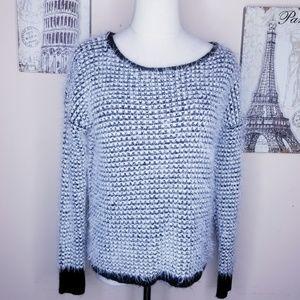 Rewind Women's Soft Sweater Size S